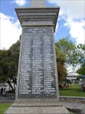 Image for Albany War Memorial ,  Western Australia
