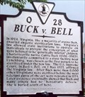 Image for Buck v. Bell