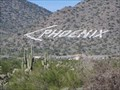 Image for Phoenix on Usery Mountain - Mesa Arizona