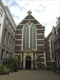 Image for Walloon Church - Amsterdam, Netherlands