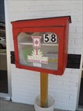 Image for Paxton's Blessing Box #58 - Wichita, KS - USA