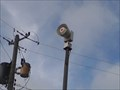 Image for Lincoln Storm Warning Siren - Lincoln AR