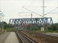Image for Fachwerkbrücke Messe Leipzig - Sachsen, Germany