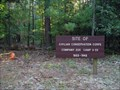 Image for Bass River State Forest - Camp S-55 - Tuckerton, NJ