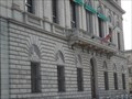 Image for United States consulate, Florence, Italy