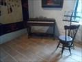 Image for La Casa De Estudillo Museum Piano - San Diego, California