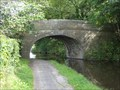 Image for Arch Bridge 119 On The Lancaster Canal - Hest Bank, UK