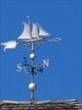 Image for Schooner Weathervane - Grand Bend, Ontario