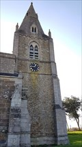 Image for Bell Tower - St Leonard - Thorpe Langton, Leicestershire
