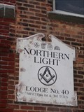 Image for Northern Light Lodge No. 40 Free and Accepted Masons - Maumee,Ohio