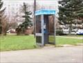 Image for Payphone / Telefonni automat - Angelovova, Prague, Czech Republic