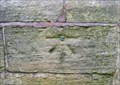 Image for PA Bolt Cut Mark, St. Wilfred Church, Hickleton, Doncaster.