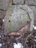 Image for Milestone, B4500, Llangollen, Wrexham, Wales, UK
