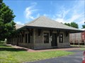 Image for Westfield Train Station - Westfield, NY