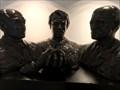 Image for Anwar Sadat, Jimmy Carter and Menachem Begin - Los Angeles, CA