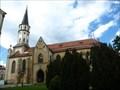 Image for Bazilika svätého Jakuba - Levoca, Slovensko