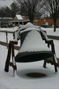 Image for Town Park Bell - Olean, NY