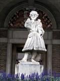 Image for Elizabethan Seaman Statue - Bristol, Avon, UK
