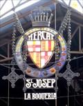 Image for Mercat de Sant Josep de La Boqueria - Barcelona, Spain