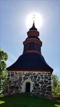 Image for Halikko Church Bell Tower - Halikko, Finland
