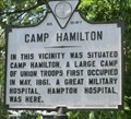Image for Camp Hamilton