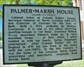 Image for Palmer Marsh House - BB3