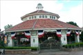 Image for 1909 Illions Carousel, Six Flags