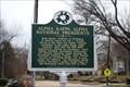 Image for Alpha Kappa Alpha National Presidents -- Vicksburg MS
