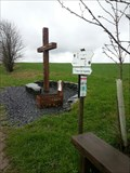 Image for Christian Cross - Marlesreuth/Germany/BY