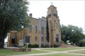 Image for Sacred Heart Catholic Church - Abilene, TX
