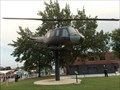 "Image for Bell UH-1D ""Huey"" Helicopter - Shawnee, OK"