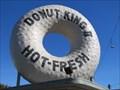 "Image for Donut King II - ""The Last Refuge"" - Gardena, CA"