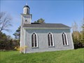 Image for Former St. Andrew's Anglican Church in Lawrencetown for sale