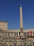 Image for Obelisk at Saint Peter's Square, Vatican City