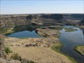 Image for Dry Falls and the Missoula Ice Age Flood