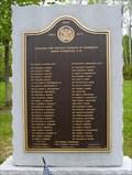 Image for Vietnam War Memorial Soldiers Park  -  North Woodstock, NH