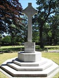 Image for Canadian Scottish Regiment Memorial - Victoria, British Columbia