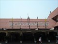 Image for Railway Station - Chiang Mai, Thailand
