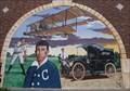 Image for Cleburne History Mural -- Cleburne TX