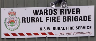 Bucketts Way, Wards River, NSW
