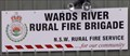Image for Wards River Rural Fire Brigade