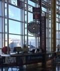 Image for Information Center Clock - Arlington, VA