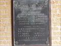 Image for Navasota High School - 1930 - Navasota, TX