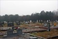Image for Chapel Christian Church cemetery, Winder, GA