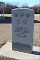 Image for Tushka Cemetery Veterans Memorial - Tushka, OK