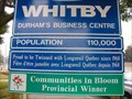 "Image for ""WHITBY"" -  Ontario CANADA"