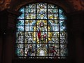 Image for St. Alfege Church Stained Glass - Greenwich, UK