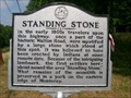 Image for Standing Stone