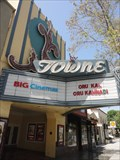 Image for Towne Theatre  -  San Jose, CA