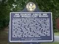 Image for 1918 Diamond Jubilee 1993 – Camp Benning / Fort Benning - Muscogee Co., GA